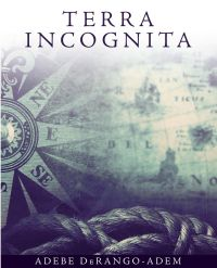 Terra Incognita NEW Cover