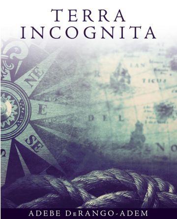 Terra Incognita NEW Cover